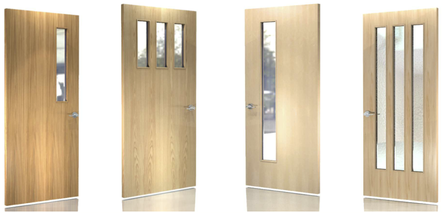 Vision LitesVision Lites   Vancouver Door   Manufacturer of Architectural and  . Narrow Exterior Wood Doors. Home Design Ideas