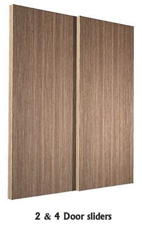 Slider, Pocket Doors & Panels