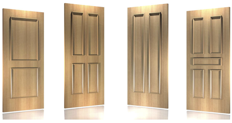 Applied Molding. Applied Moldings For Doors & Applied Molding | Vancouver Door | Manufacturer of Architectural and ...