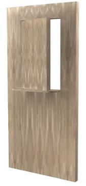 Wicket Door & Wicket Doors | Vancouver Door | Manufacturer of Architectural and ... pezcame.com